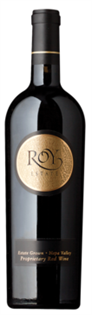 Roy Estate Proprietary Blend 2010 750ml